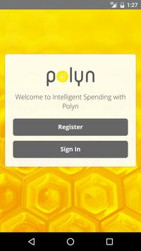 Polyn poster