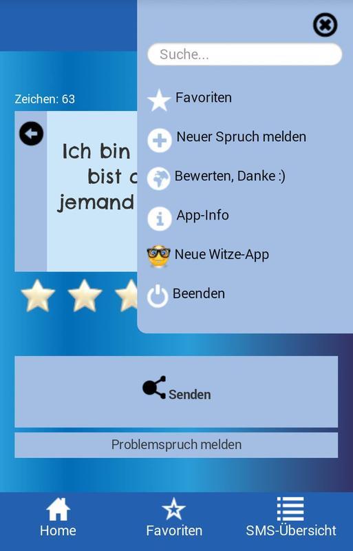 sch ne spr che f r whatsapp apk download free entertainment app for android. Black Bedroom Furniture Sets. Home Design Ideas