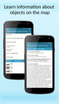CoGIS Mobile apk screenshot