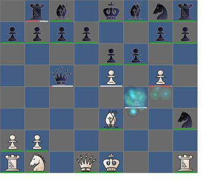 Chess Blitz screenshot 1