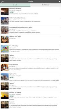 The Umbra Institute App apk screenshot