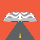 Bookvia icon