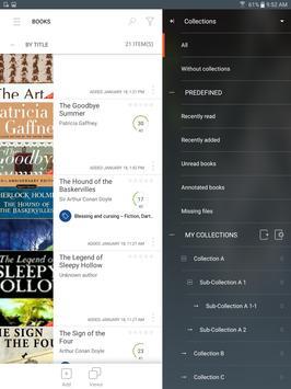 Bookvia screenshot 14