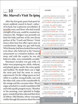 Bookvia screenshot 9