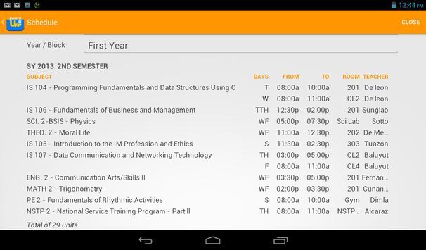 parentUpp apk screenshot