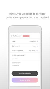 Datapp Business Suite screenshot 3