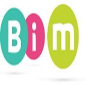 IBK BIM icon