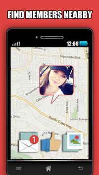 DateLips Local Sex Hookup App poster DateLips Local Sex Hookup App apk  screenshot ...