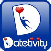Datetivity icon