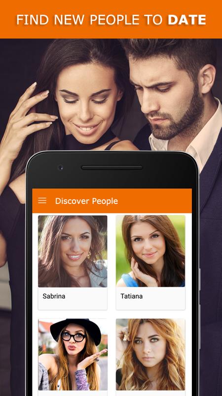 lokale singles hookup dating app