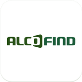 ALCOFIND icon