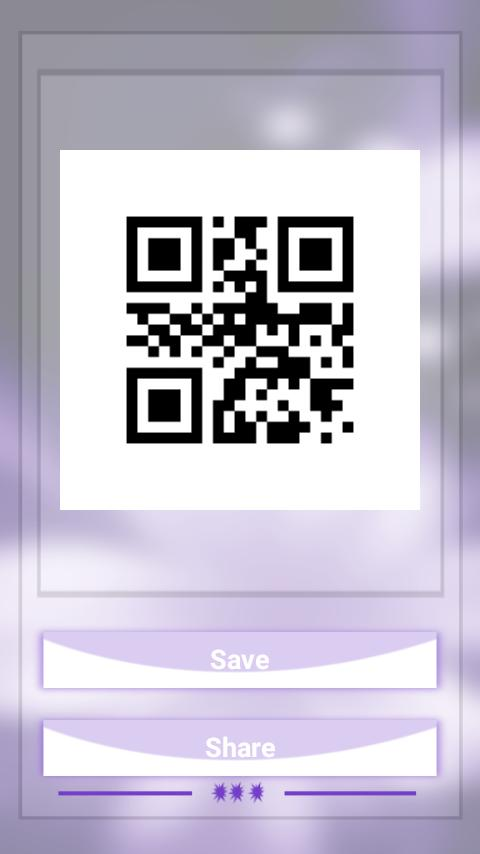 QR Code Generator & Scanner for Android - APK Download