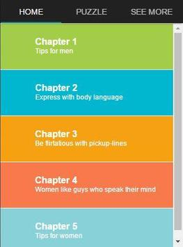 Attract Your Date screenshot 1