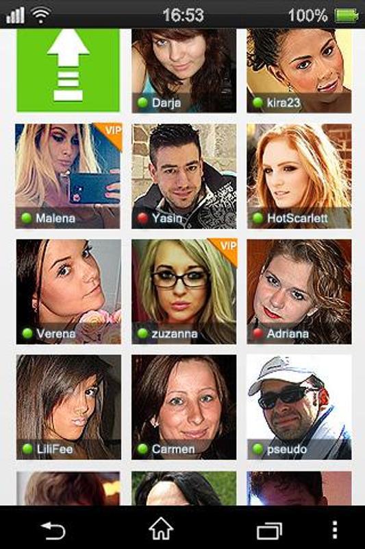 Dating junge frauen Osteuropäische frauen datingseite – InterFriendship - Die Partnervermittlung für Osteuropa