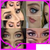 Date Night Makeup Tutorials icon