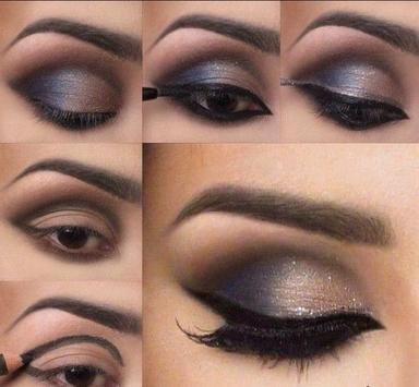 Date Night Makeup Tutorials screenshot 4