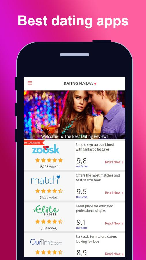 best dating app android free