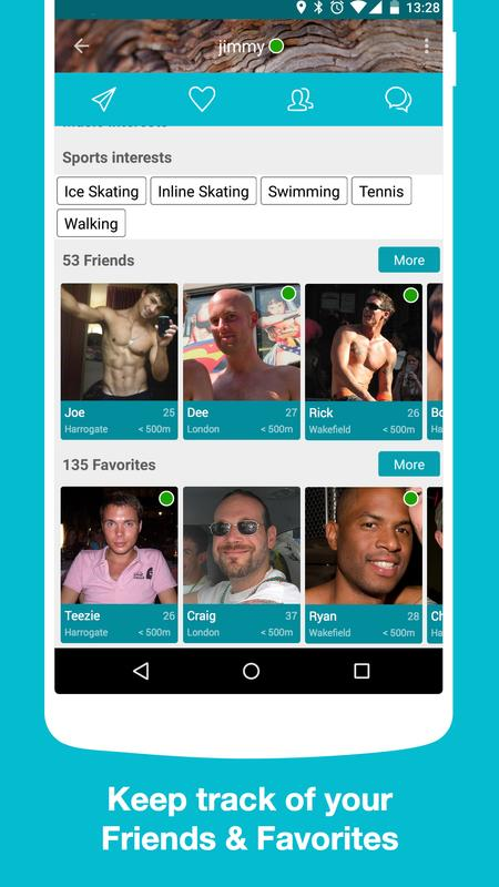 Gay lad dating