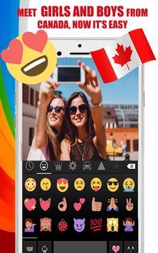 Kostenloses Kanadisches Dating online