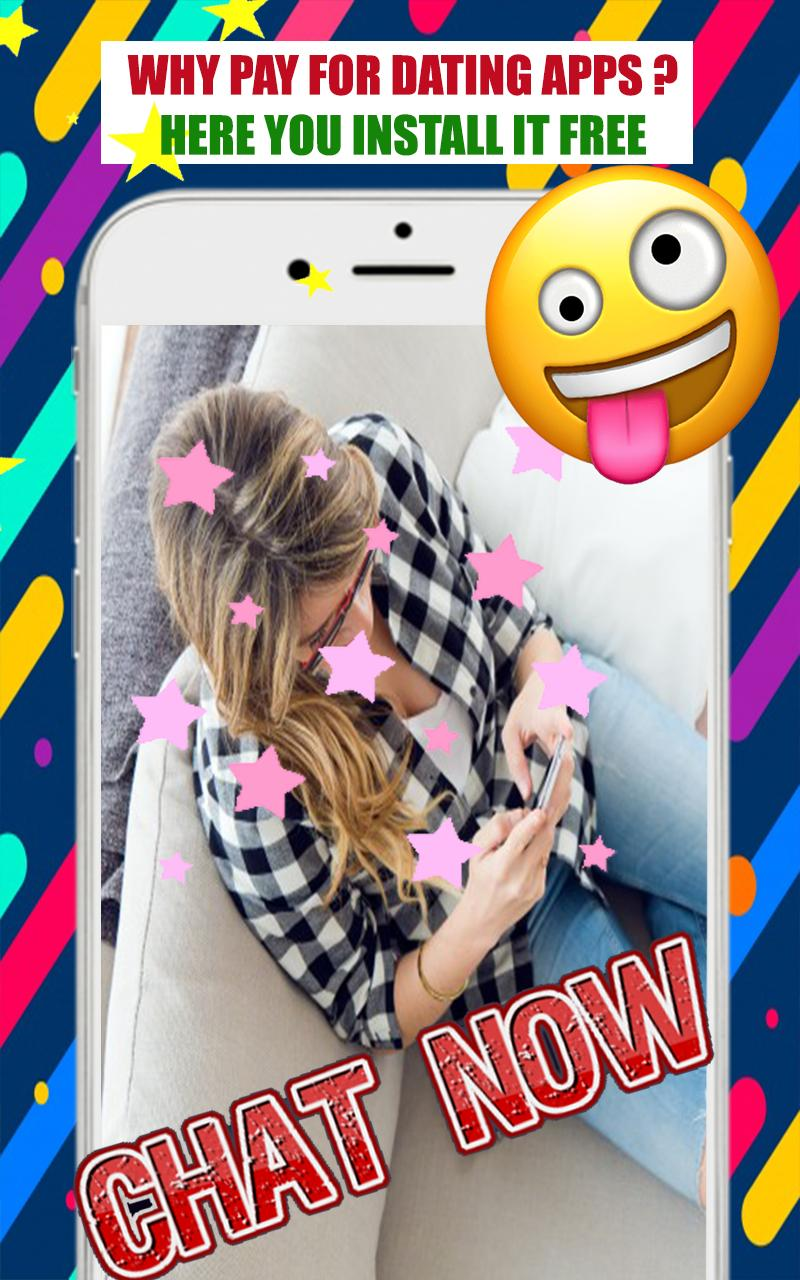 Free Video Calls & Anonymous texting for Android - APK Download