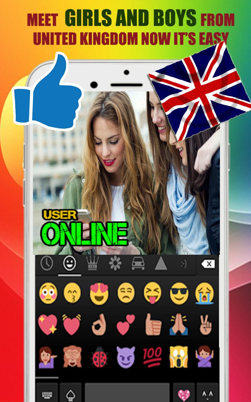 Free dating apps uk android