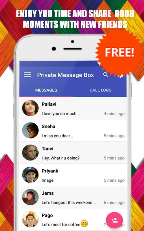 Gute Dating-App Android