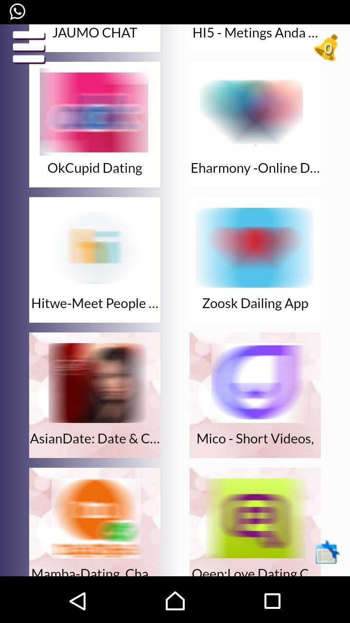 top aplicatii dating toplica)