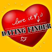 Dating finder app
