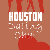Free Houston Dating Chat icon