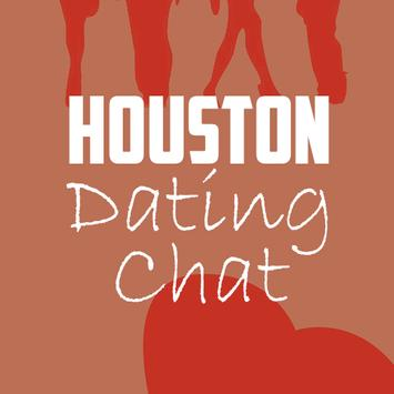 Free Houston Dating Chat poster