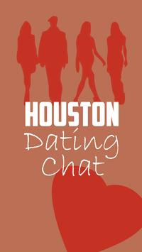 Free Houston Dating Chat apk screenshot