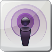 dating podcast icon