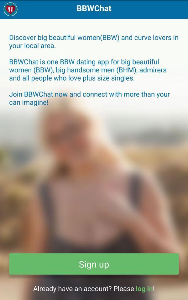 Women men beautiful who big love The woman
