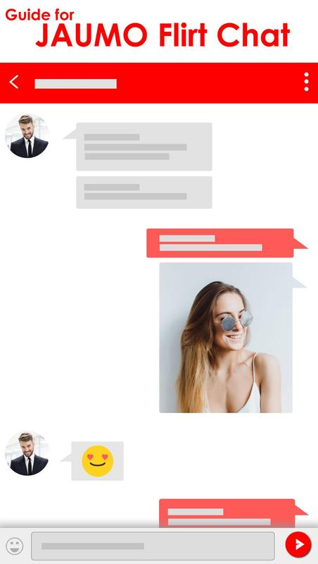 chat flirt & dating jaumo