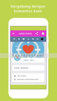 Jodoh Online - USA Dating Free,Dating American poster