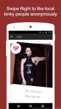 BDSM Dating - Fet Lifestyle apk screenshot