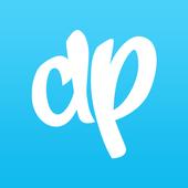 DatPiff icon