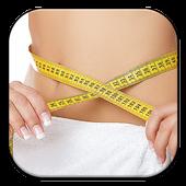 Dieta Quema grasa 图标