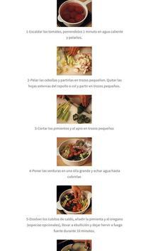 Dieta Quema grasa ảnh chụp màn hình 2
