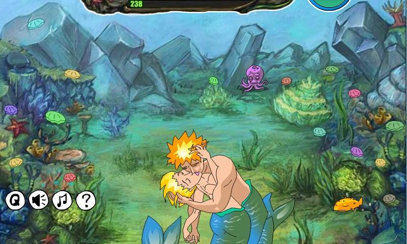 Mermaid Kiss Story For Android Apk Download
