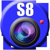 S8 Ellite Photo Editor icon