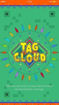 Tag Cloud poster