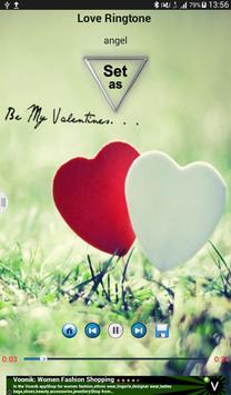 Love HD Ringtone 2016 poster