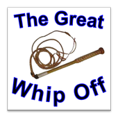 The Great Whip Off icon