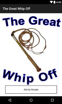The Great Whip Off poster