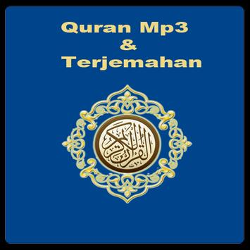 Quran Mp3 & Terjemah Indonesia apk screenshot