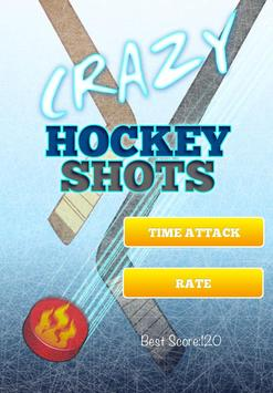 Hockey Games apk screenshot