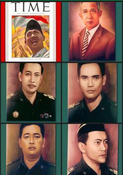 Pahlawan nasional indonesia screenshot 1