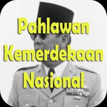 Pahlawan nasional indonesia screenshot 3