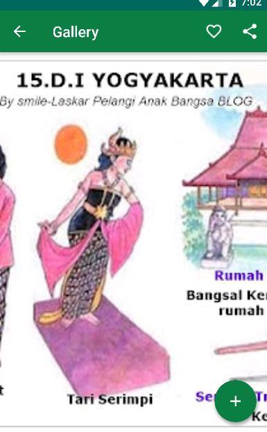 Foto 34 Provinsi Di Indonesia For Android Apk Download